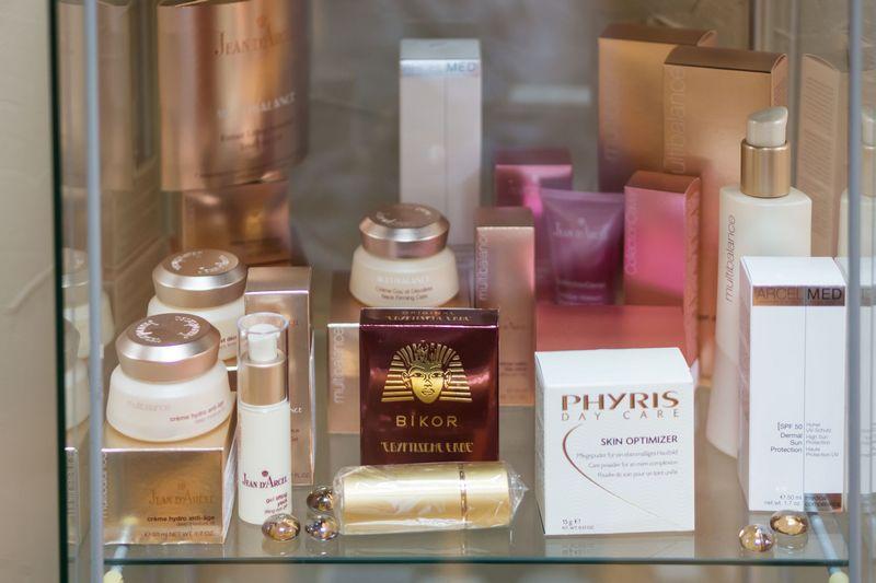 Salon kosmetyczny warszawa centrum